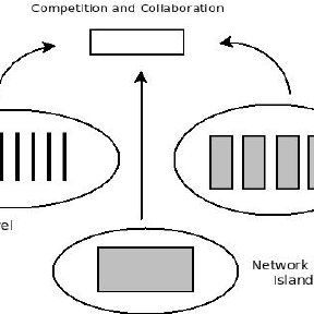 (PDF) Competition and Collaboration in...