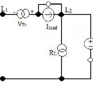 A Common emitter amplifier with voltage divider biasing