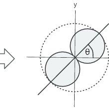 Black hole time dilation. Clocks near a black hole appear