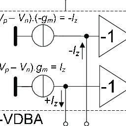 (PDF) Voltage Differencing Buffered/Inverted Amplifiers