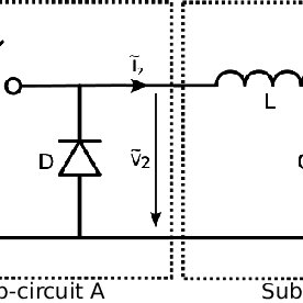 (PDF) Adaptive Control of a Buck Converter with an ARM