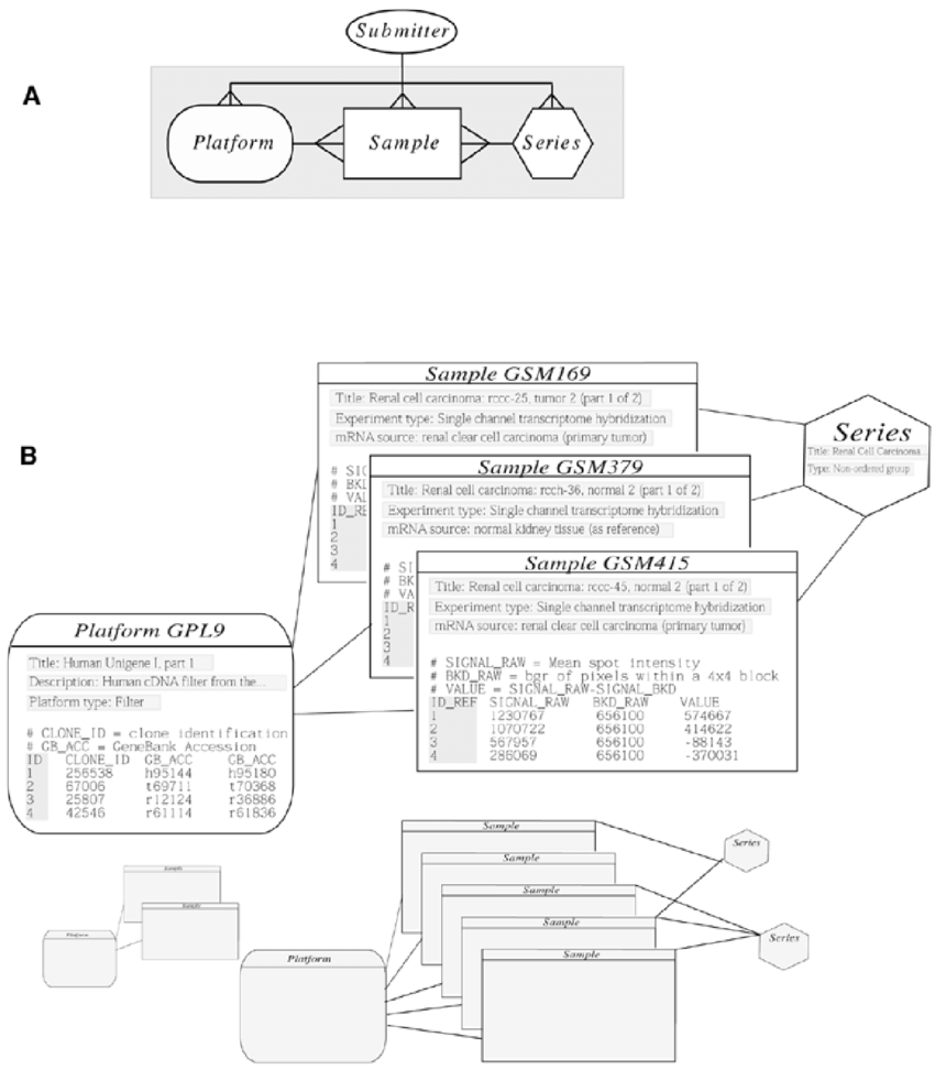 hight resolution of geo schema and example a the entity relationship diagram for the geo