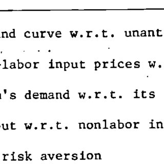 (PDF) Cost-of-Living Adjustment Clauses in Union Contracts