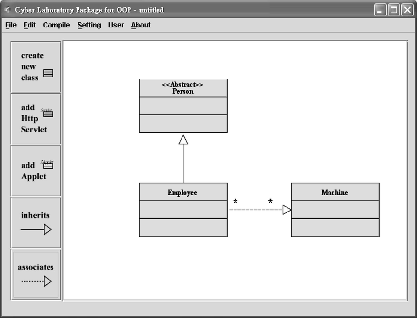 class diagram for text editor 1997 ford f250 headlight wiring the uml download scientific