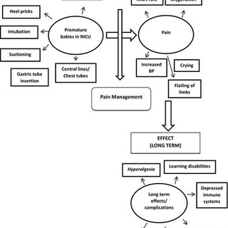 (PDF) The effect of facilitated tucking on procedural pain