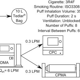 (PDF) Steady-state measurement of the effective particle