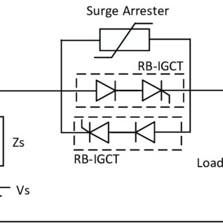 (PDF) Solid state circuit breakers for shipboard