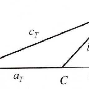 (PDF) Area of a Triangle in Terms of the Taxicab Distance