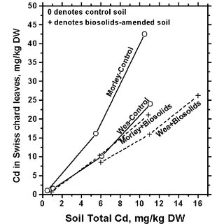 (PDF) Heavy Metal Aspects of Compost Use