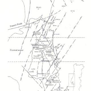 (PDF) Geological evolution of the Lusitanian Basin