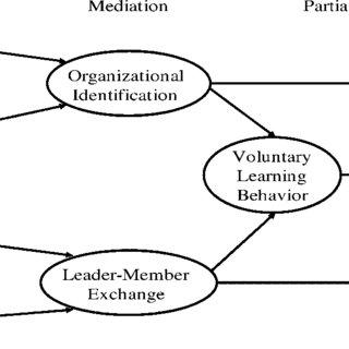 (PDF) Organizational justice, voluntary learning behavior