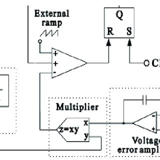 HPF Integrated Buck-Flyback Converter The equivalent