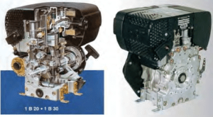 Hatz Diesel Fuel System Diagram  Technical Diagrams