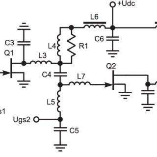 (PDF) Design of extra-low power consumption readout