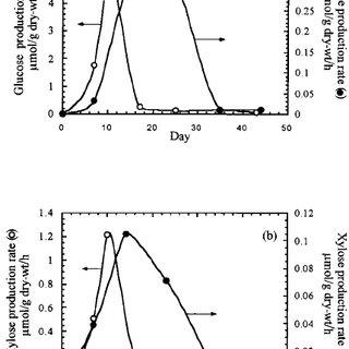 (PDF) Hydrolysis of newspaper polysaccharides under