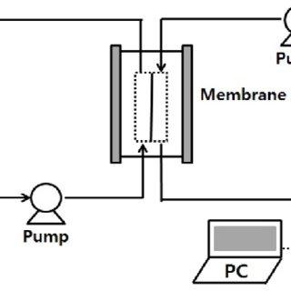 (PDF) Forward osmosis membrane filtration for microalgae