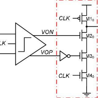 (PDF) A self-timing switch-driving register by precharge