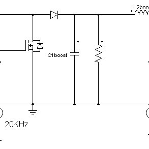 grid tie inverter circuit diagram 1jz wiring complete schematic of transformer less in psim simulation the dual stage boost converter using designed parameters