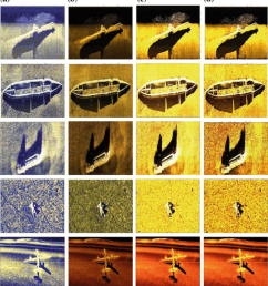 experimental results for side scan sonar images a u boat submarineexperimental results for side scan sonar images [ 850 x 936 Pixel ]