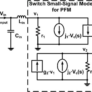 (PDF) Boost Converter With Dynamic Input Impedance