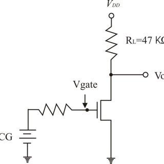 (PDF) Using a Floating-Gate MOS Transistor as a Transducer
