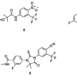 (PDF) Design and synthesis of novel bicalutamide and