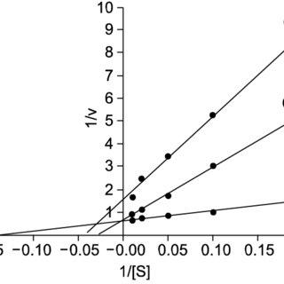 (PDF) Different inhibition characteristics of