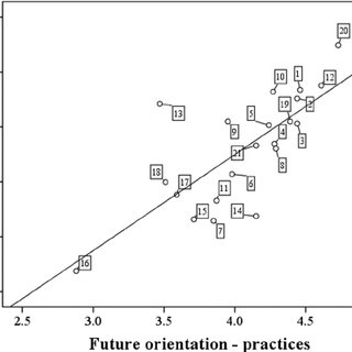(PDF) The Role of Future Orientation in Environmental