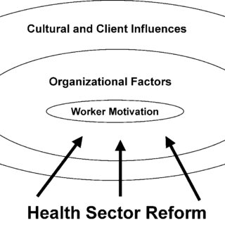(PDF) Public Sector Health Worker Motivation and Health