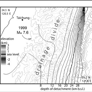 (PDF) Using Earthquake Data to Map Faults in 3-D with
