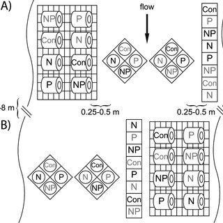 (PDF) Nutrient diffusing substrata: A field comparison of