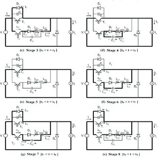 An IGBT-PWM buck converter with a well-constructed passive