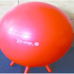 Ball Chairs For Students Armless Ghost Chair Pdf Can Air Seat Cushions And Improved Classroom