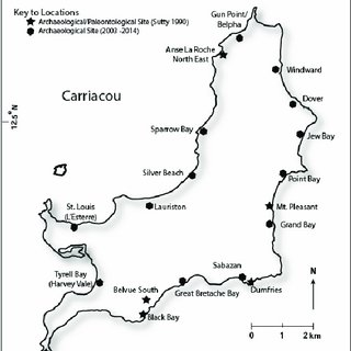 (PDF) A Decade of Archaeological Research on Carriacou