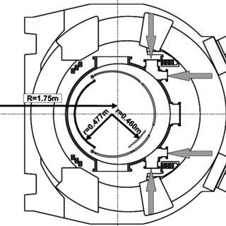 (PDF) Plasma edge diagnostics for TEXTOR