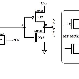 (PDF) DESIGN OF 4-BIT CARRY LOOK-AHEAD ADDER USING MT-CMOS