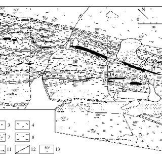 (PDF) Late Archean Komatiites of the Ura Bay–Titovka