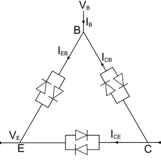 Depletion-type n-channel metal-oxide-semiconductor field