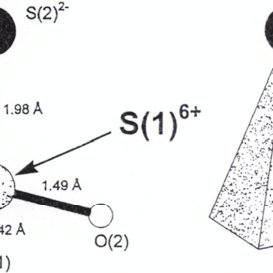 (PDF) The Crystal Chemistry of Sulfate Minerals
