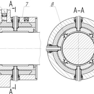 (PDF) Accuracy of Spindle Units with Hydrostatic Bearings