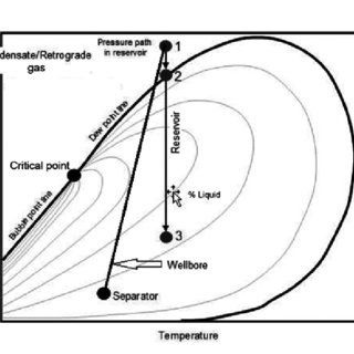 (PDF) Investigation of well test behavior in gas
