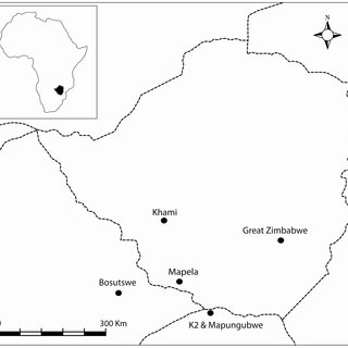 (PDF) Zimbabwe Culture before Mapungubwe: New Evidence