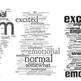 (PDF) Listener evaluation of an expressiveness scale in
