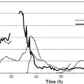 (PDF) Analyses multifractales et spatio-temporelles des