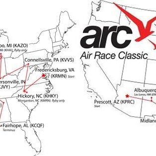 (PDF) Forecasting the Air Race Classic: Lessons in