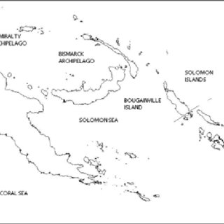 (PDF) Discovery and Inventory of Papua New Guinea's
