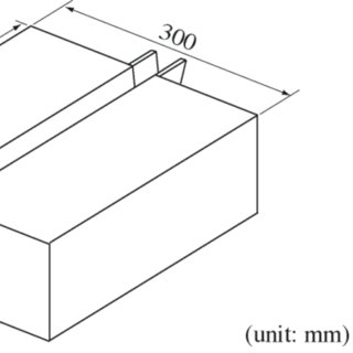 Welding pass sequence in multi-layer and multi-pass