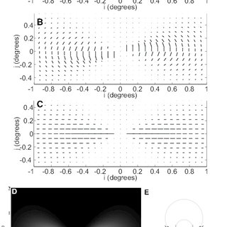 (PDF) A Computational Model of Perceptual Fill-in