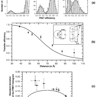 (PDF) Single-Pair Fluorescence Resonance Energy Transfer