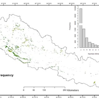 (PDF) Wildfire trends in Nepal based on MODIS burnt-area data